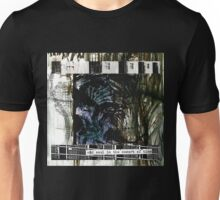 Old Soul in the Desert of Time Unisex T-Shirt