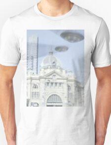 Melbourne invasion T-Shirt