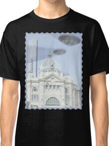 Melbourne invasion Classic T-Shirt