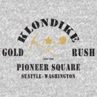 Klondike-Pioneer Square by GUS3141592