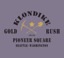 Klondike-Pioneer Square Kids Clothes