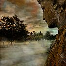 Mourning Mist by Dave Godden