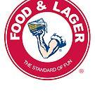 Food & Lager by HamSammy