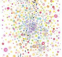 The magic of materials by Regina Valluzzi