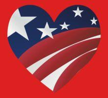 Big American Heart by Lotacats