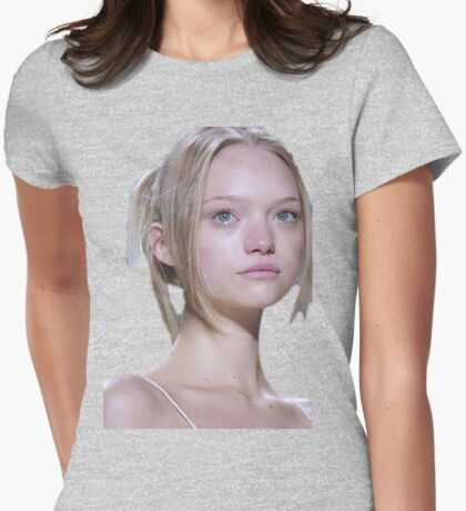 Glint Womens Fitted T-Shirt