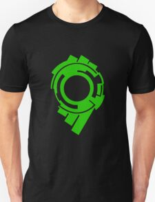 ghost in the shell stand alone complex 2nd gig anime manga shirt T-Shirt
