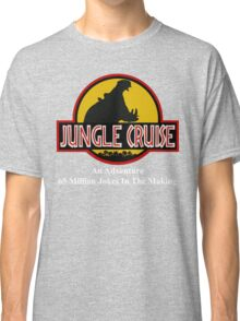 Jungle Cruise Park (WITH TEXT) Classic T-Shirt