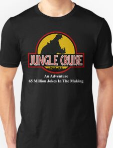Jungle Cruise Park (WITH TEXT) T-Shirt