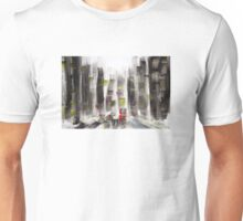 City II Unisex T-Shirt