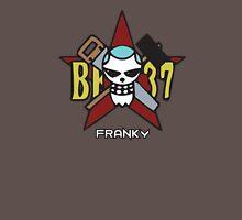 Franky Pirate Emblem Unisex T-Shirt