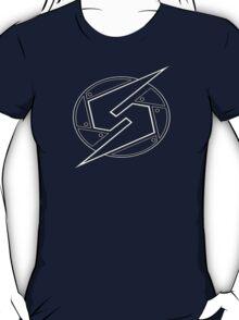 Metroid - Samus's Bounty Hunter Logo T-Shirt