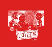 The Ricky Gervais Show T-Shirt Unisex T-Shirt