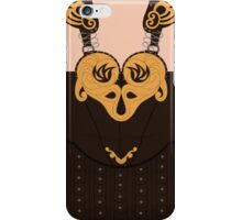 Warrior Princess iPhone Case/Skin