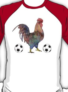 Cock and Balls T-Shirt