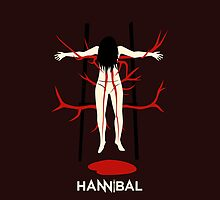 Hannibal iPhone 01 by RJDesigns