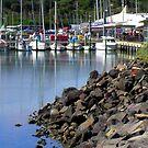Sandringham Yacht Club Victoria  Australia by bayside2