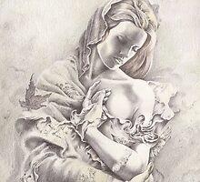 """Cocoon""  by Sergei Rukavishnikov by Alenka Co"