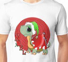 Noel Turtle Unisex T-Shirt