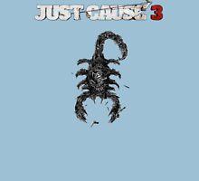 Just Cause 3 | Scorpion Unisex T-Shirt