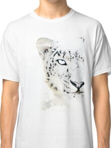 SNOW CAT * LIMITED EDITION * Classic T-Shirt
