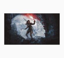 Lara Croft--Tomb Raider Baby Tee