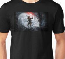 Lara Croft--Tomb Raider Unisex T-Shirt