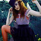 luella5 by Sarah Tyler