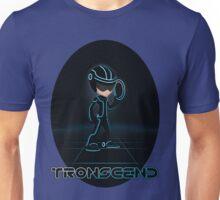 Tronscend Digital Unisex T-Shirt