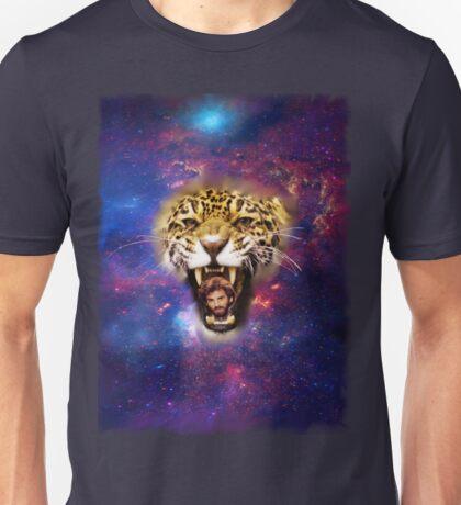 kenny loggin's universe Unisex T-Shirt
