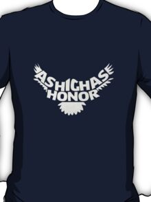 House Arryn, As High As Honor T-Shirt