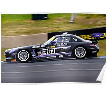 Jack Le Brocq   Shannons Nationals Rd5   2013 Poster
