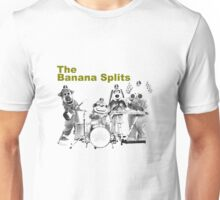 banana splits Unisex T-Shirt