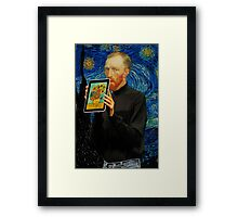 iGogh Framed Print