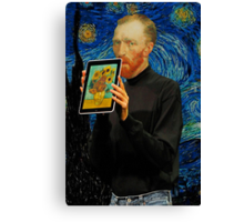 iGogh Canvas Print