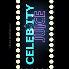 Celebrity Juice iphone cover by ANDIBLAIR
