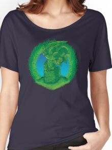 Green Hill Gardening Women's Relaxed Fit T-Shirt