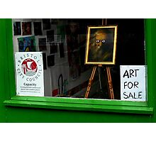 Art For Sale Photographic Print