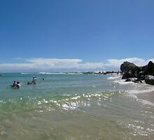 Currumbin Alley, Australia by FangFeatures