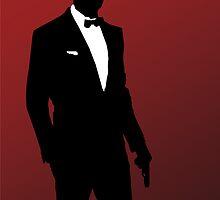 007 by Steve Woods