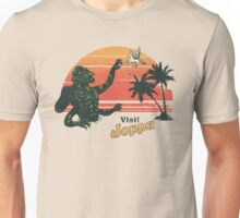 Coast Of The Titans Unisex T-Shirt