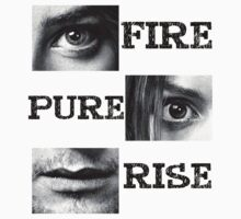 Skins-Fire Pure Rise by Rainpotion