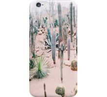 Desert Print  iPhone Case/Skin