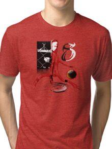 tribe bball Tri-blend T-Shirt
