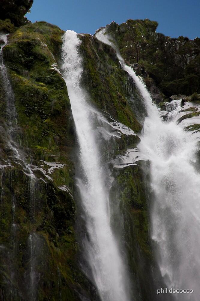 Splashers by phil decocco