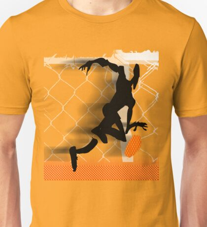 tribe bball nyc Unisex T-Shirt