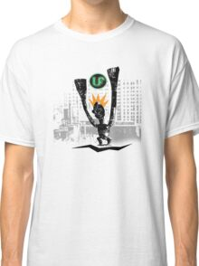 tribe rooftop scream Classic T-Shirt