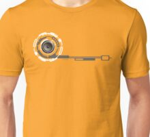 Audio Tech Design Unisex T-Shirt