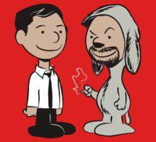 Man`s Best Friend T-Shirt