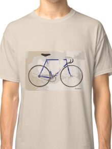 The Gios Track Bike Classic T-Shirt